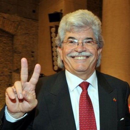 Antonio Razzi shock: 'Ho avuto più di 1000 donne, le catalogavo con i voti'