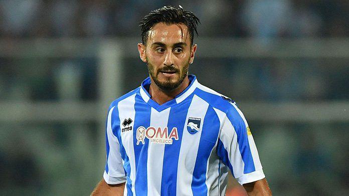 Udinese-Pescara 3-1, Delfino spuntato