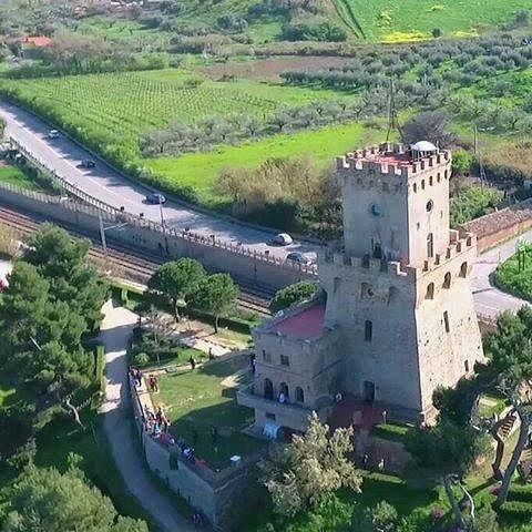 Nuovo regolamento AMP Torre Cerrano: chiesto incontro al Ministro Centinaio