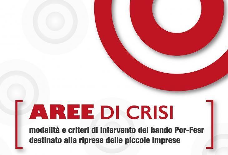 Abruzzo, aree di crisi: prorogata la scadenza del bando per le imprese