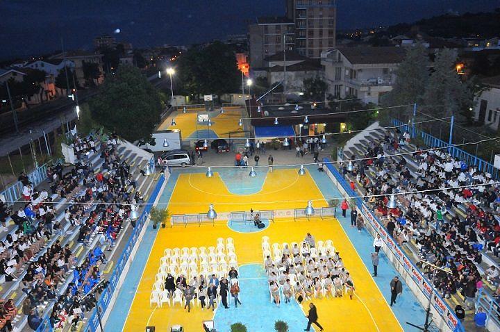 Basket, Roseto Sharks sconfitti da Montegranaro: stasera la presentazione all'Arena
