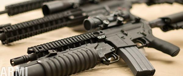 Chieti, armi e munizioni nascoste nella borsa della palestra