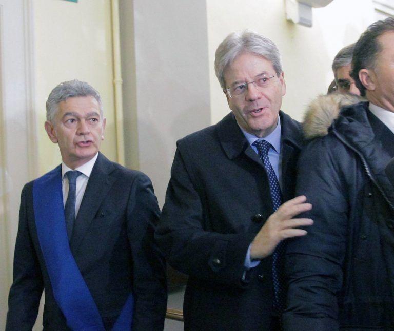Campli, Quaresimale contro Gentiloni: 'passerella senza prendere impegni concreti'