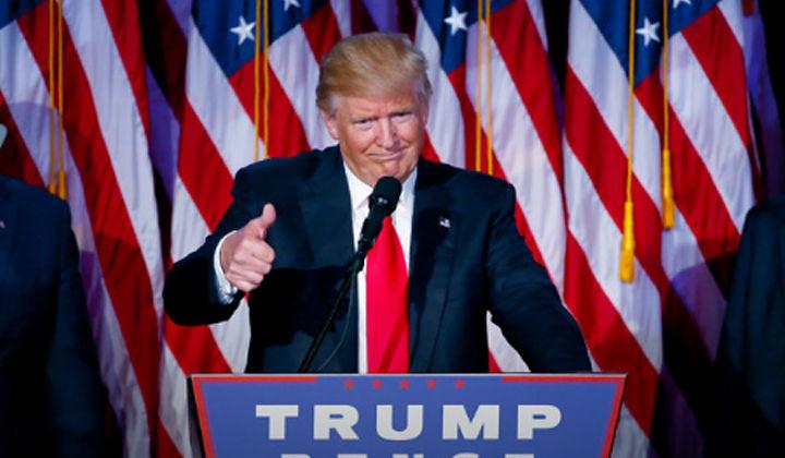 Usa, elezioni shock: il 45esimo presidente degli Stati Uniti è Donald Trump