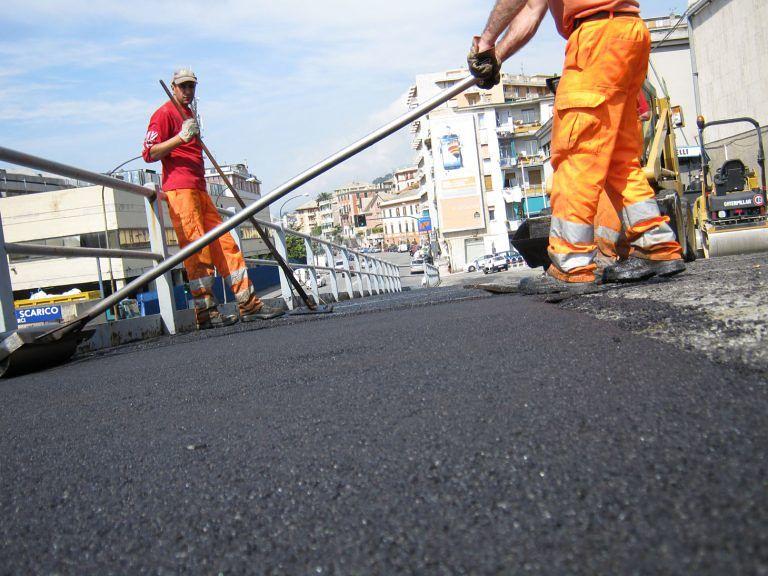 Viabilità, appaltati lavori per 1 milione sulle strade della Marsica