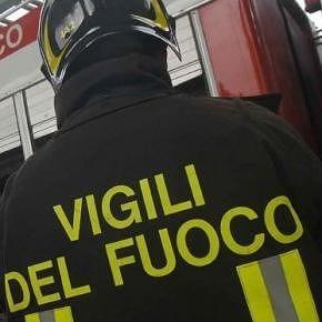 """Teramo, l'iniziativa """"Pompieropoli"""" rimandata per il lutto cittadino"""