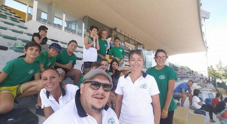 Atletica, Ecologica G protagonista ai Campionati di Società regionali
