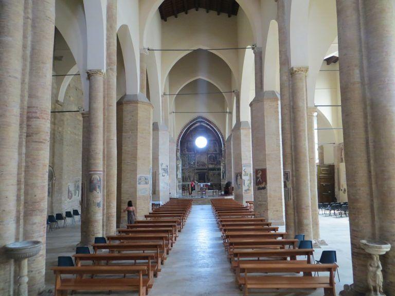 Atri, riapertura Cattedrale: soddisfatti PD e Monticelli ringraziano la Regione