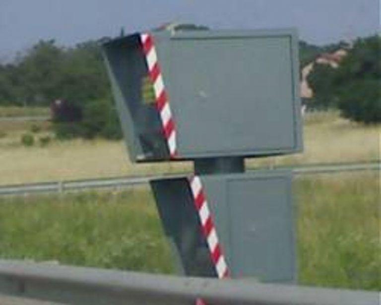 Autovelox e telelaser nel mese di agosto in Provincia di Teramo: ECCO DOVE
