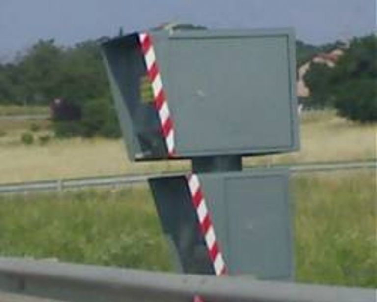 Autovelox e telelaser nel mese di settembre in Provincia di Teramo: ECCO DOVE