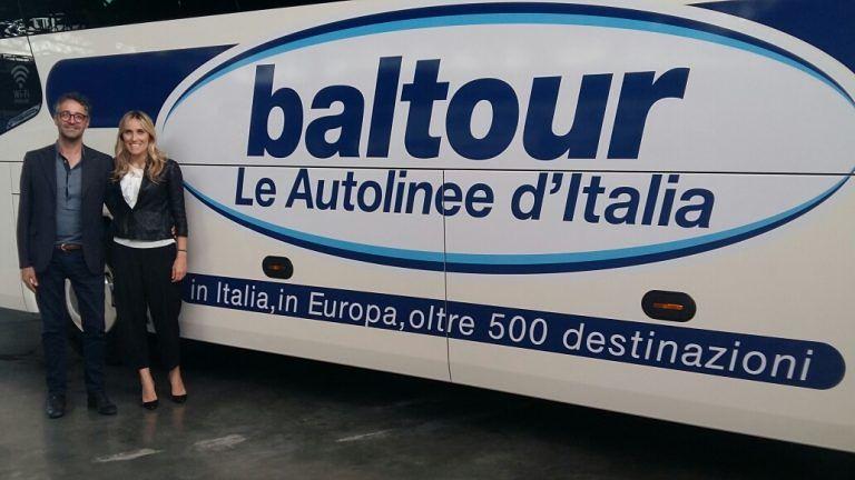 """Passo indietro Baltour sui congedi parentali. I sindacati: """"Finalmente"""""""