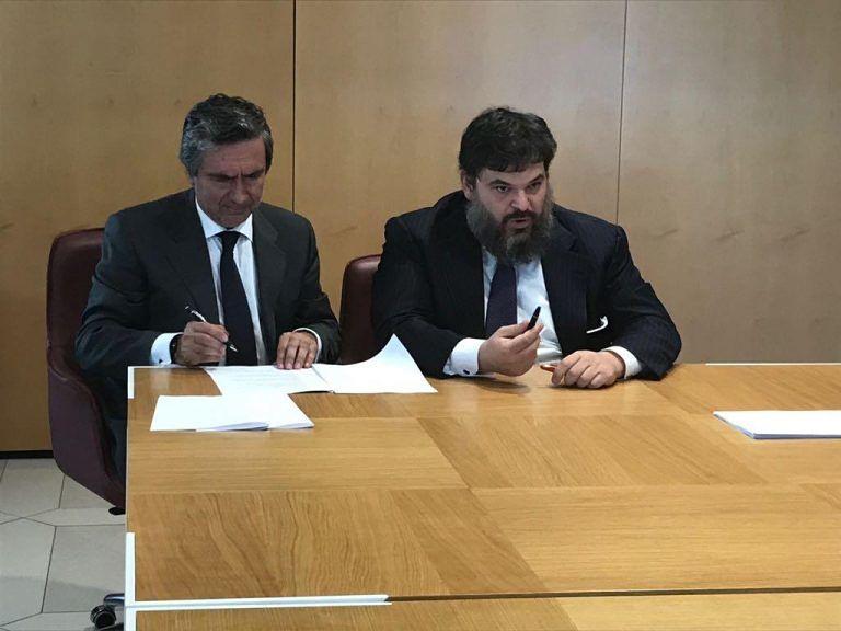 Banca Popolare di Bari-Tercas: fondo da 1 milione per tutela degli azionisti
