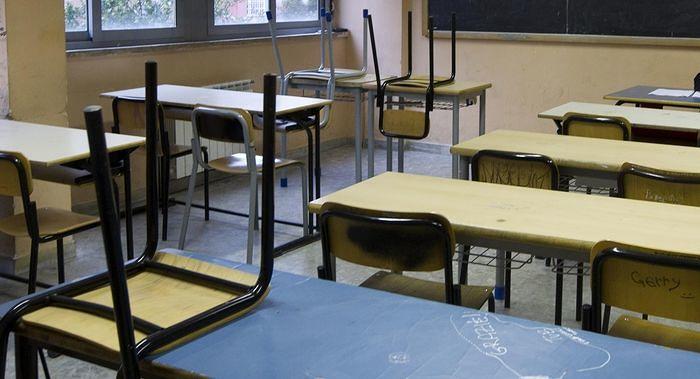 Sisma e sicurezza nelle scuole. Basta con classi pollaio: l'intervento