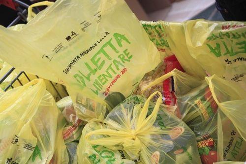 Banco Alimentare, pasti gratis ai bisognosi: l'iniziativa