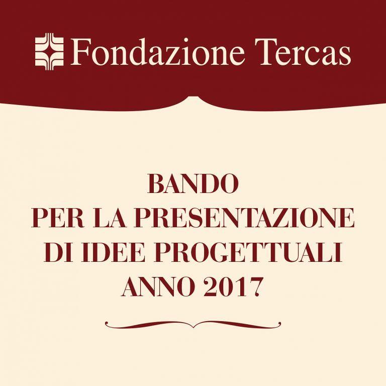 Teramo, nuovo bando della Fondazione Tercas per progetti culturali e artistici