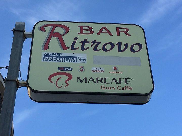 Bar Ritrovo inaugura nuova sala piccola ristorazione – giovedì 16 giugno  Giulianova