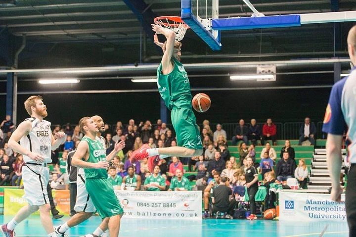 Basket, Olimpia Mosciano scatenata: arriva il lungo inglese Barry Webster