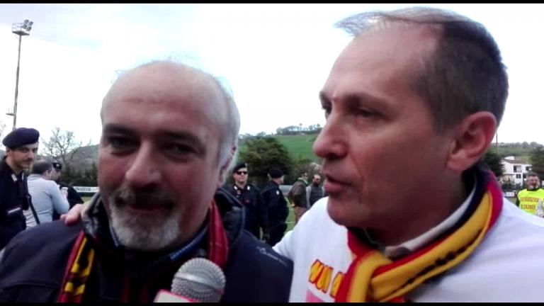 Real Giulianova bacchetta il Comune: 'promesse disattese'
