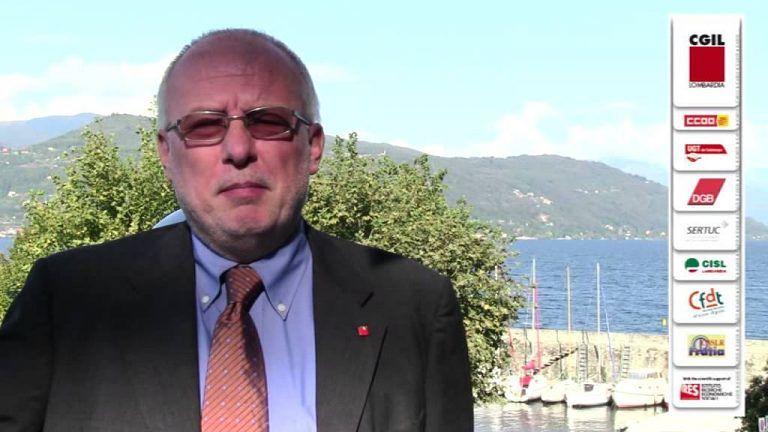 Teramo, verso il referendum: in città il segretario nazionale Cgil Baseotto
