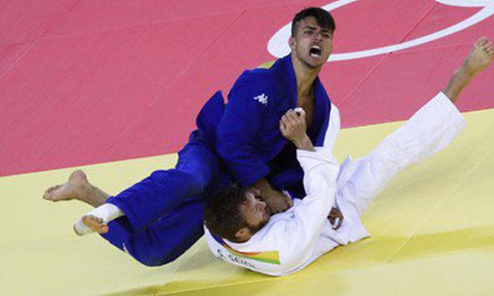 Rio 2016, arriva dal judo la medaglia d'oro n.200 per l'Italia.