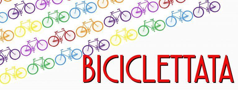 Teramo, passeggiata in bicicletta promossa dal Movimento 5 Stelle