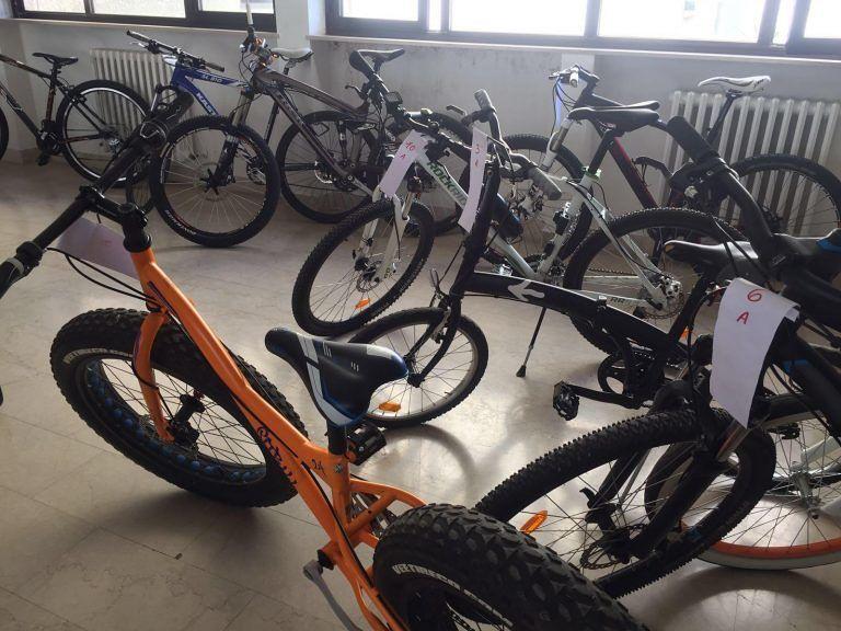 Alba Adriatica, biciclette nascoste nell'ortofrutta: questore chiude il negozio per 7 giorni