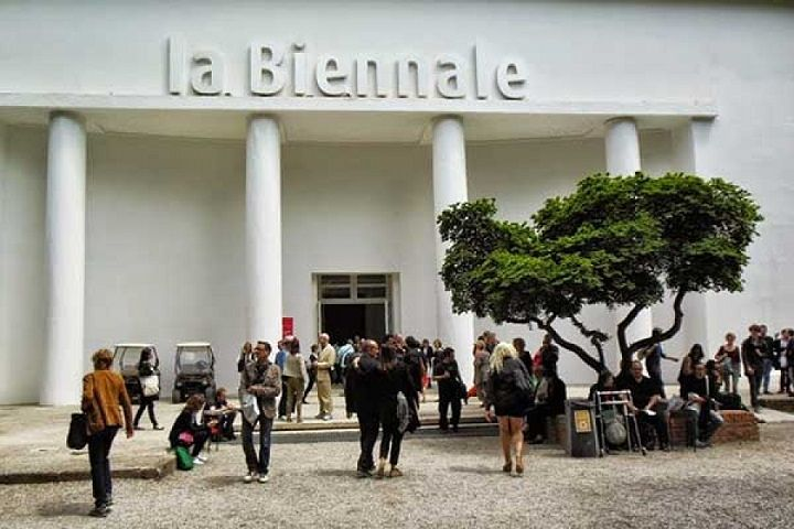 Pratola, poliziotto penitenziario vince il Leone d'Oro alla Biennale d'arte di Venezia