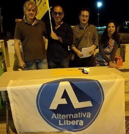 Pescara, alla Nave di Cascella si firma per la legalizzazione della cannabis