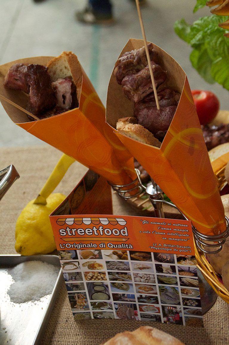 Pescara, torna lo Street Food: i sapori d'Italia da gustare con le mani