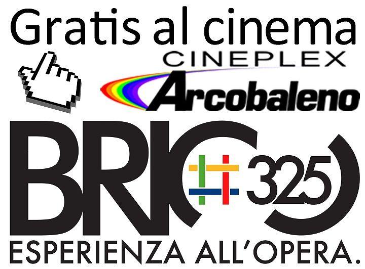 Brico#325 vi regala il cinema, SCOPRI COME| Tortoreto
