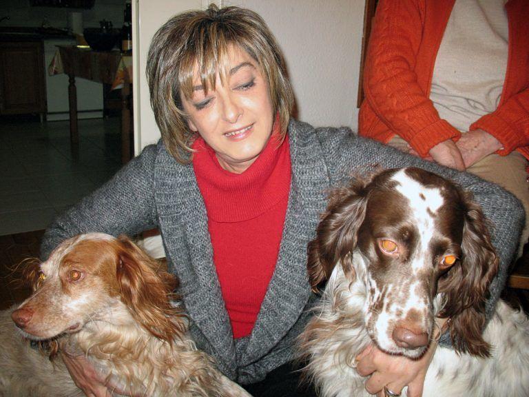 Pescara, Lina Bufarale nominata Garante per la tutela degli animali