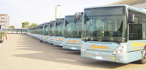 Trasporto in Abruzzo: ok alla fusione ora azienda unica è realtà