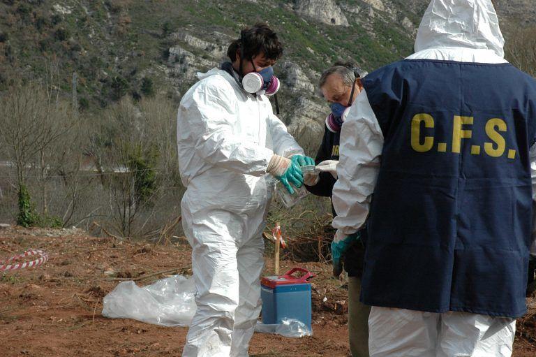 Bussi, la discarica ha contaminato l'acqua di 260mila persone