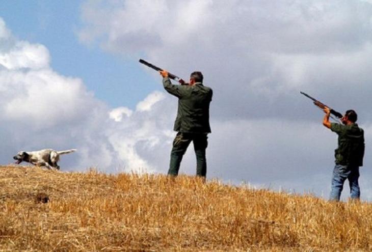 Caccia Abruzzo, individuati uffici regionali per il rilascio dei tesserini