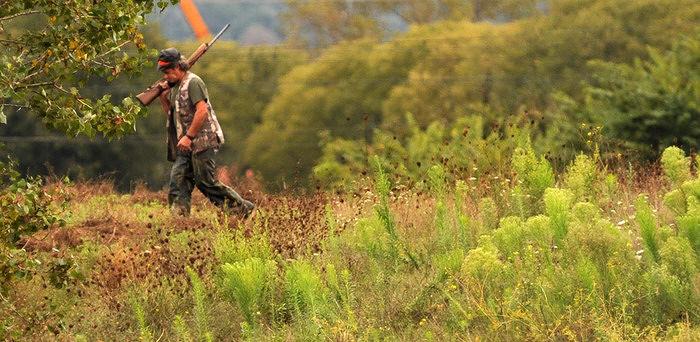 Abruzzo, Febbo e Sospiri: 'Evitare la chiusura della caccia per due anni'