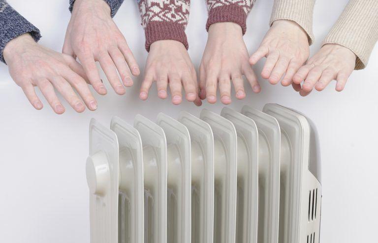 Cinque consigli per riscaldare la casa risparmiando
