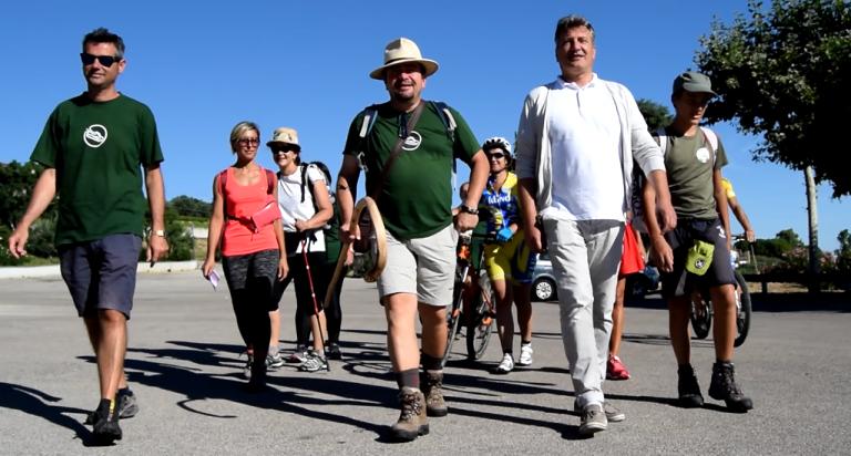"""Giulianova, il """"cammino pastorale"""" per un turismo religioso da affermare"""