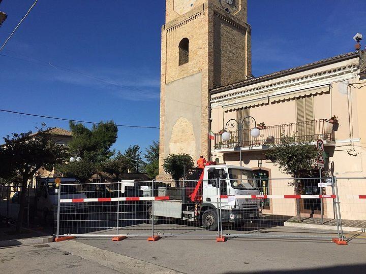 Roseto, Comune chiede fondi al Mibact per il campanile di Montepagano