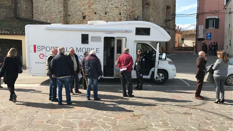 Rimborsi elettrici: ecco le nuove tappe del camper di Enel in Abruzzo