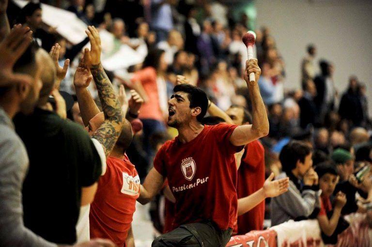 Basket, Campli-Giulianova: il derby della vigilia di Pasqua