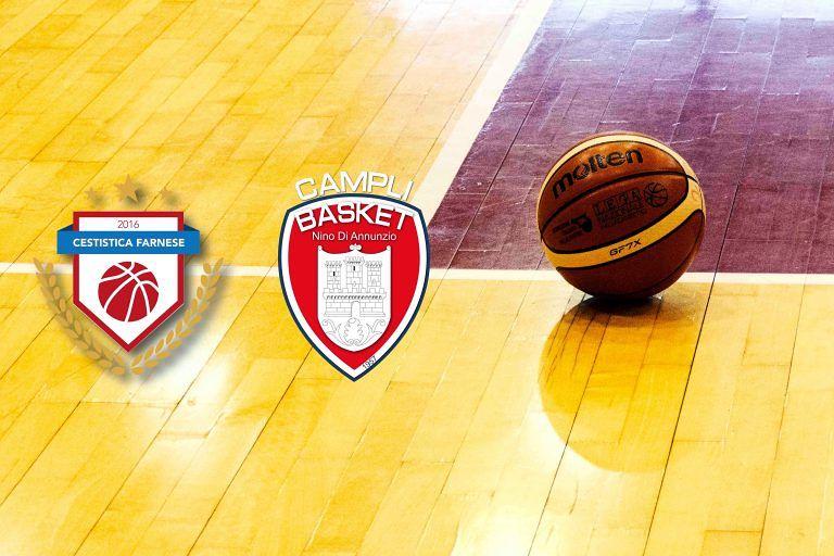 Campli basket: parte la stagione del settore giovanile