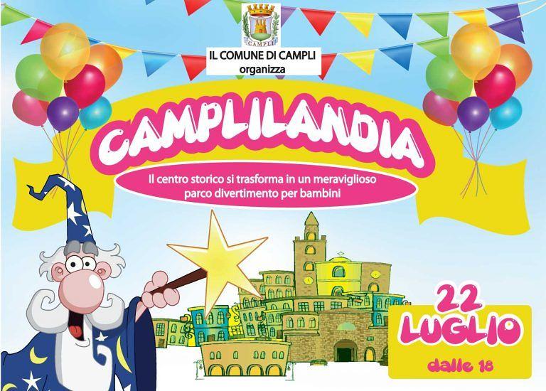 """Campli apre il centro storico ai più piccoli: arriva """"Camplilandia"""""""