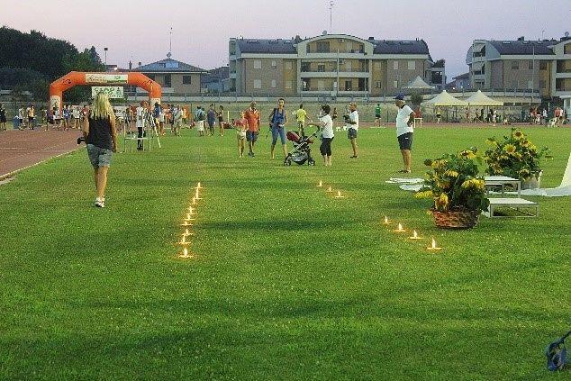 Atletica, riparte da Giulianova l'attività regionale della Fidal