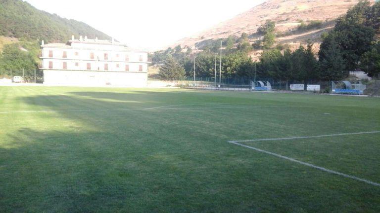 Serie D, domenica via al ritiro della Virtus San Nicolò