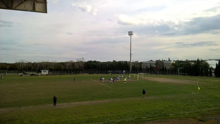Tortoreto, stadio non agibile: società di calcio (Città di Tortoreto) rinuncia al bando per la gestione