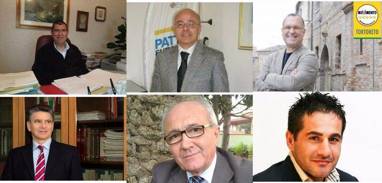Risultati elezioni Tortoreto, tutti i voti di preferenza: ecco il nuovo consiglio comunale