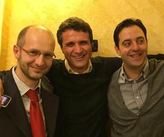 Chieti, Luigi Febo è il candidato sindaco del centrosinistra