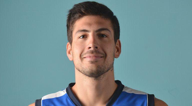 Basket, Gianni Cantagalli firma per il Campli