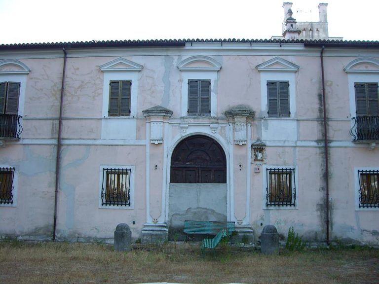 Spoltore, Villa Acerbo riconosciuta come patrimonio culturale