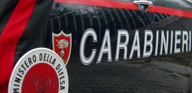 Giulianova, sorpresi a spacciare: due arresti